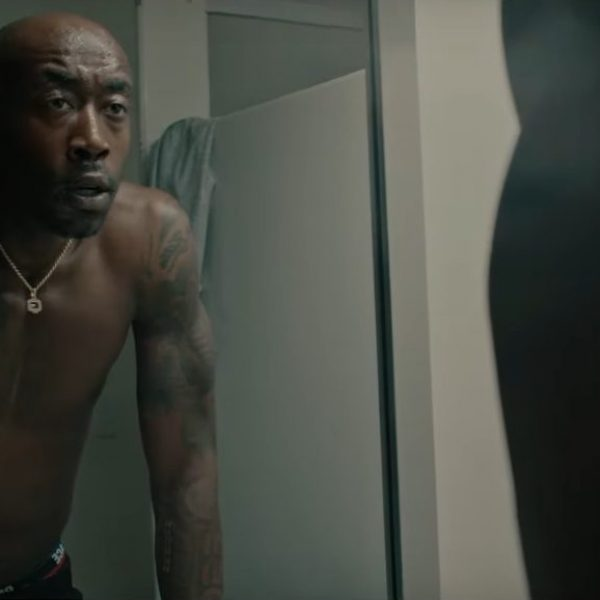 Half Manne Half Cocaine