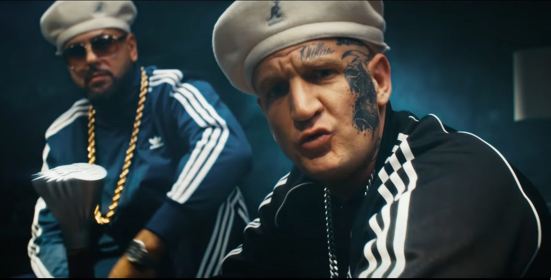 MC Bogy und B-Lash - Yo! | 16BARS