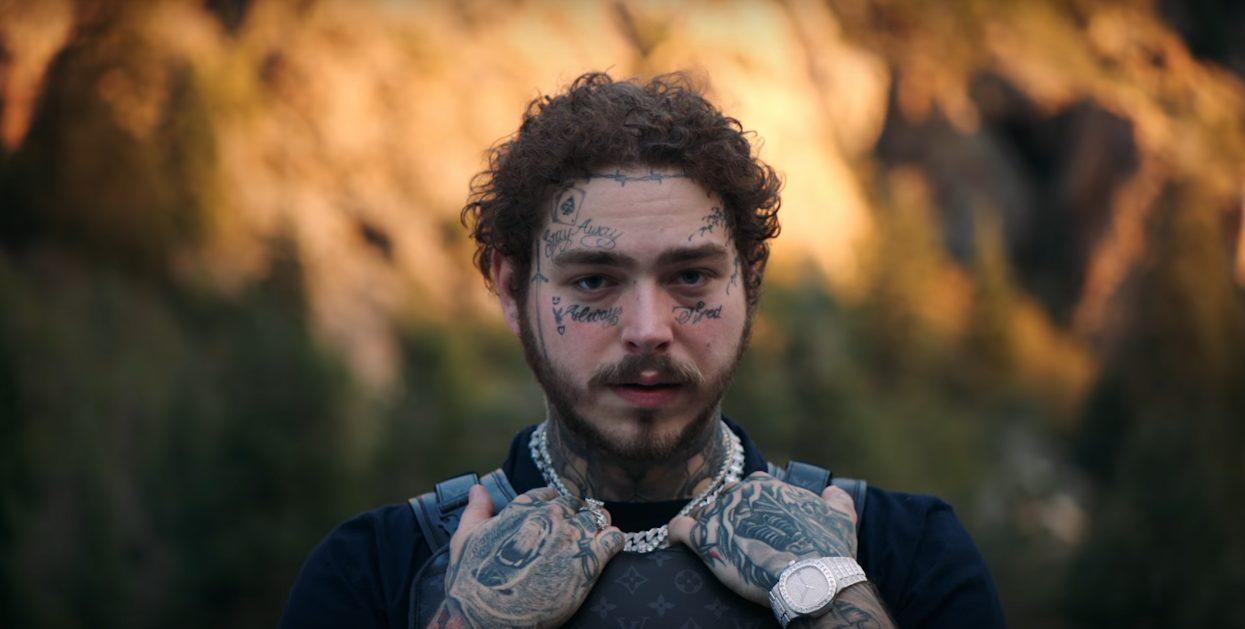 Post Malone äußert sich zu angeblichem Drogenmissbrauch | 16BARS