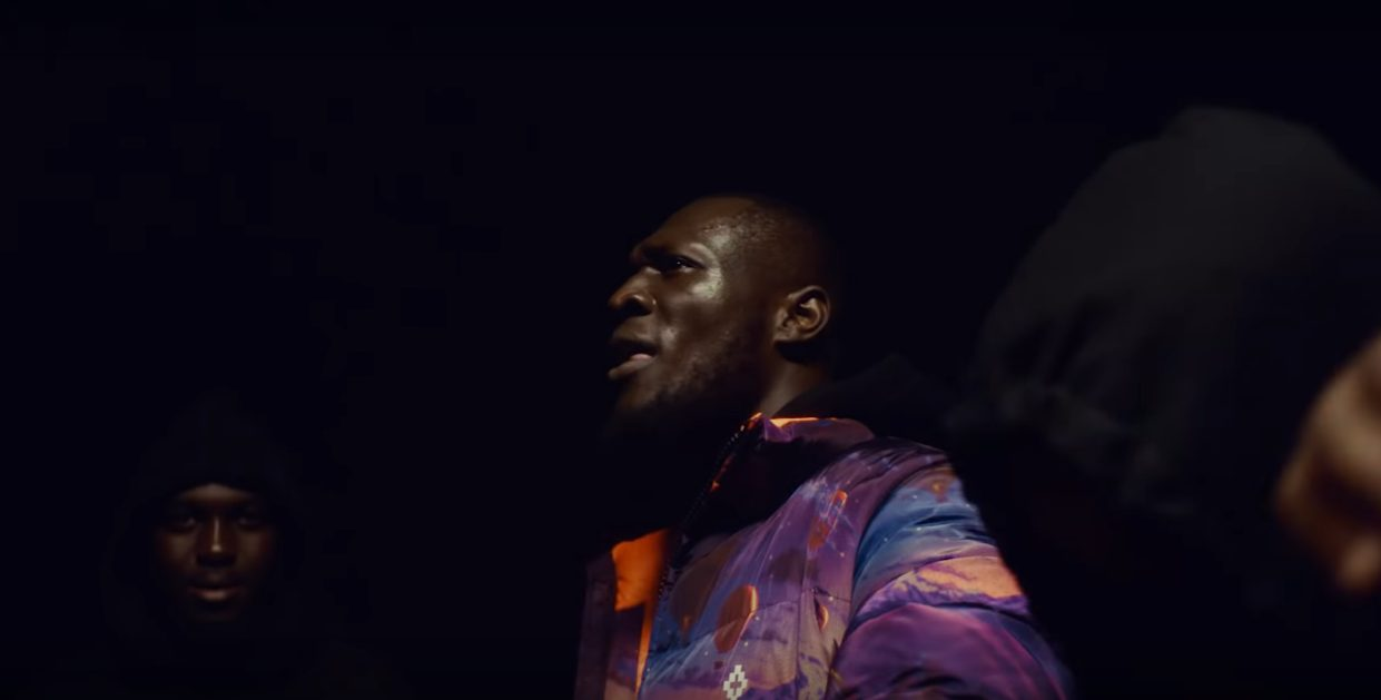 Stormzy - Wiley Flow | 16BARS