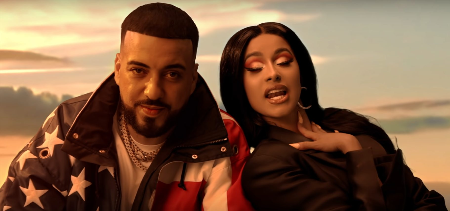 French Montana feat. Post Malone & Cardi B -Writing on the Wall |16BARS