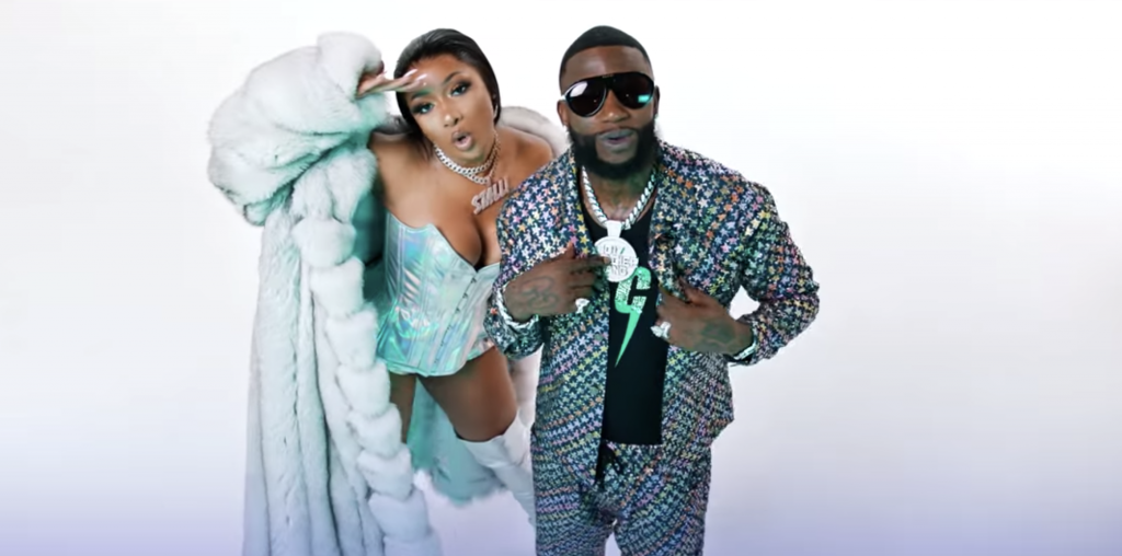 Gucci Mane feat. Megan Thee Stallion - Big Booty | 16BARS.DE