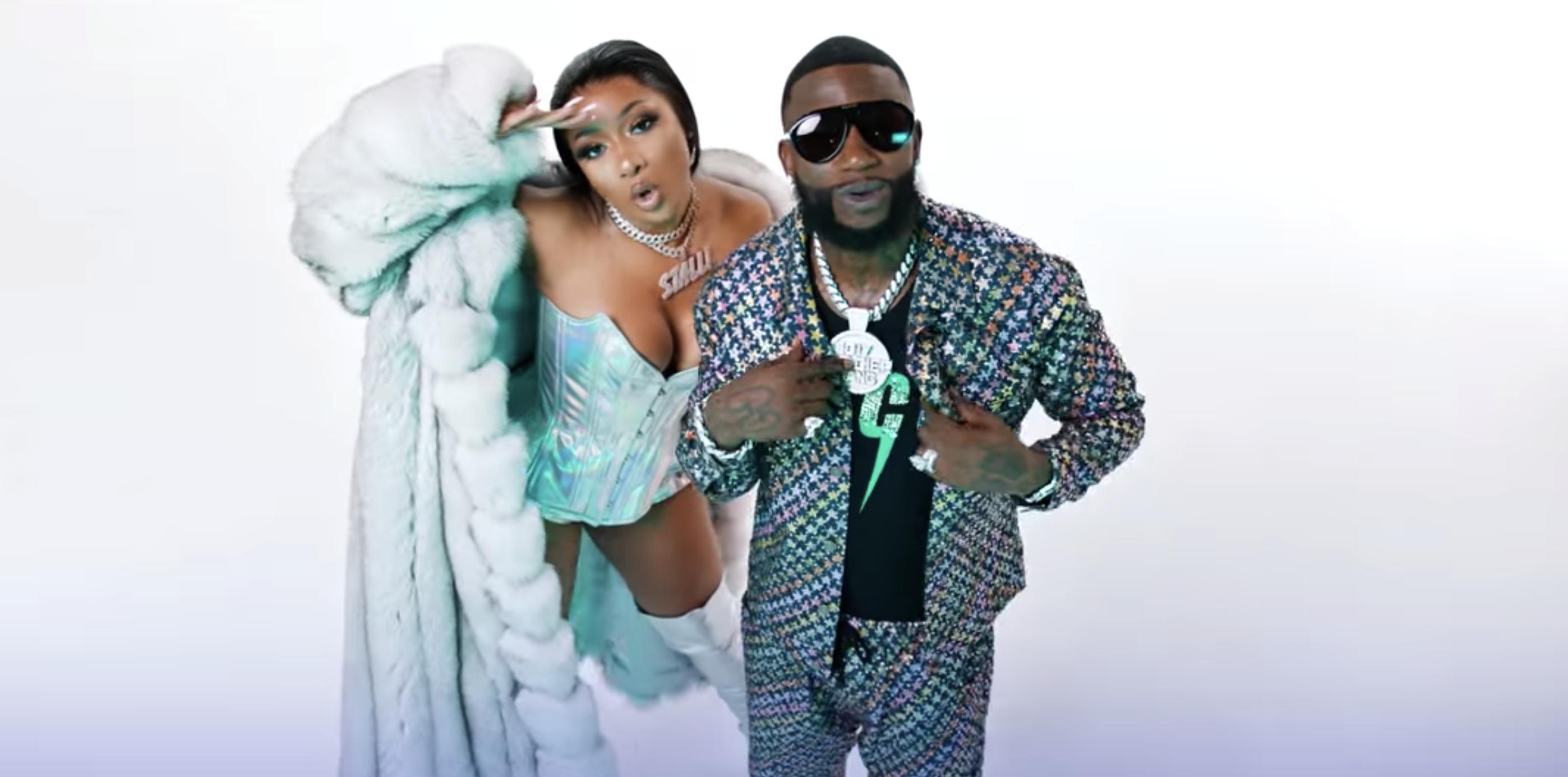Gucci Mane feat. Megan Thee Stallion - Big Booty | 16BARS.DE