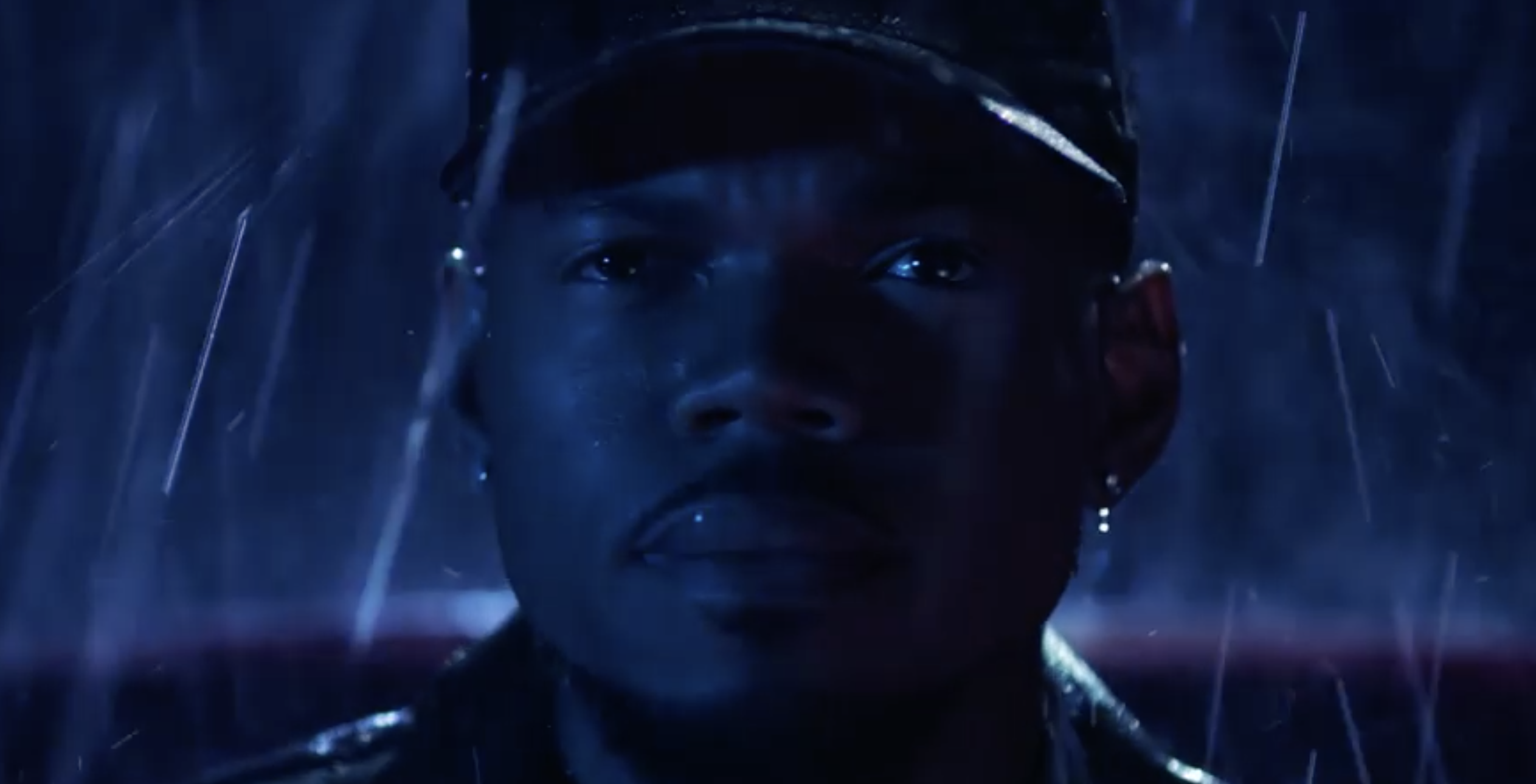 Chance The Rapper - We Go High (Video)   16BARS
