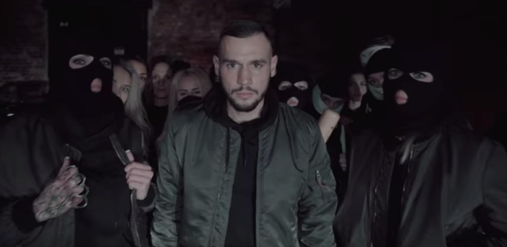 Bosca - Raus auf die Gasse (Video) | 16BARS