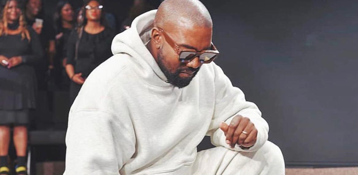 Jesus is King: Neues Kanye West Album nun online
