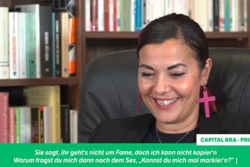 Sexismus im Deutschrap