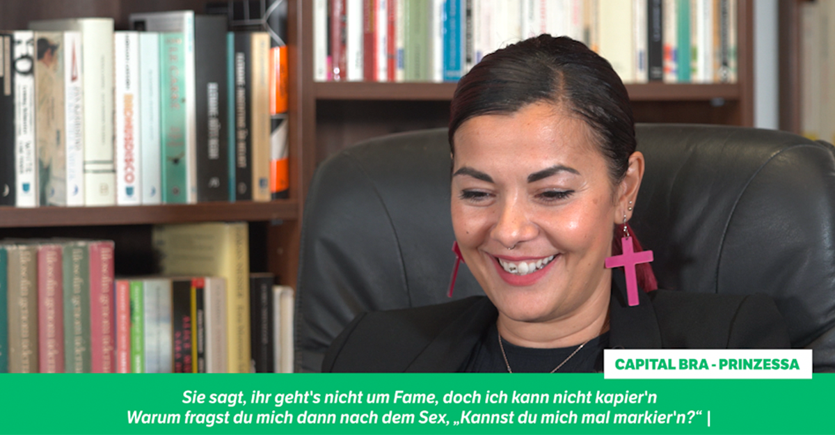 Capital Bra, Fler & Bausa: Sexismus im Deutschrap | 16BARS.DE