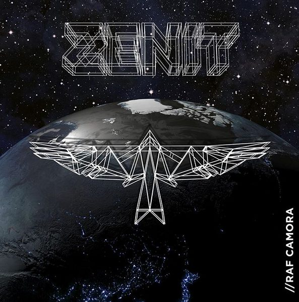 Raf Camora - Zenit (Tracklist) | 16BARS