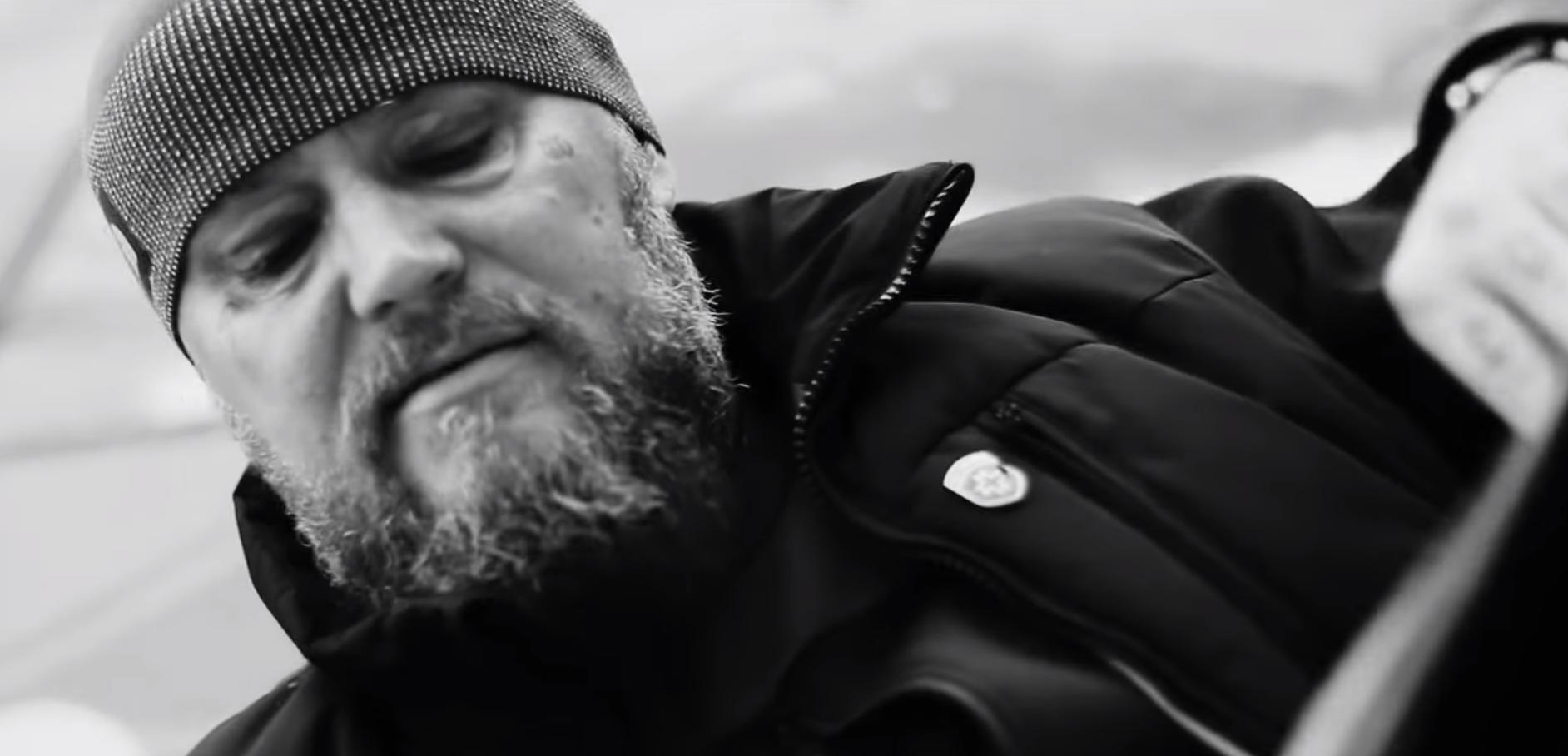 Rilla - Achtes Geschoss (Video) |16BARS