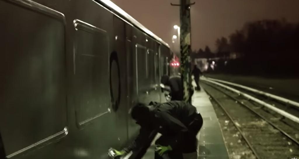 Akte One - Helden der Nacht (Video) |16BARS