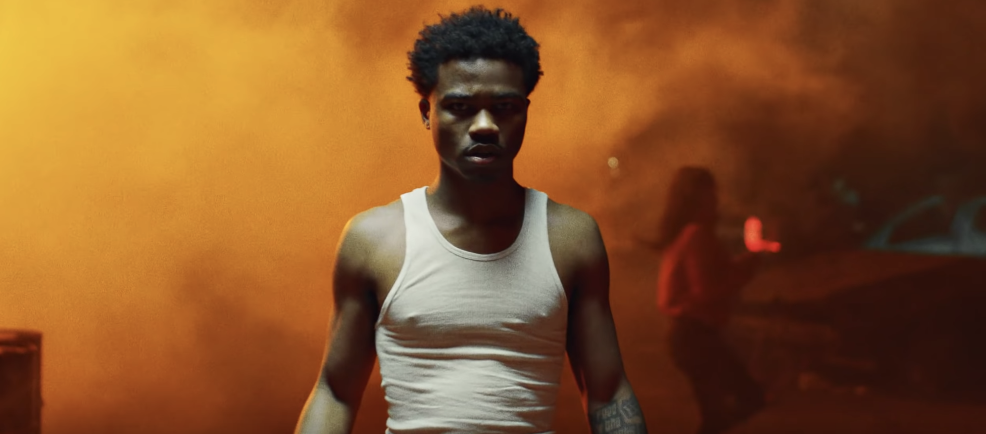 Roddy Ricch feat. A Boogie Wit Da Hoodie - Tip Toe (Video) | 16BARS
