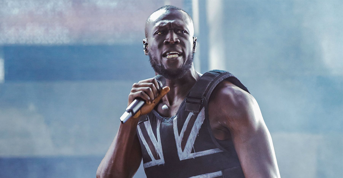"Stormzy kündigt neues Album ""Heavy Is The Head"" noch für 2019 an"