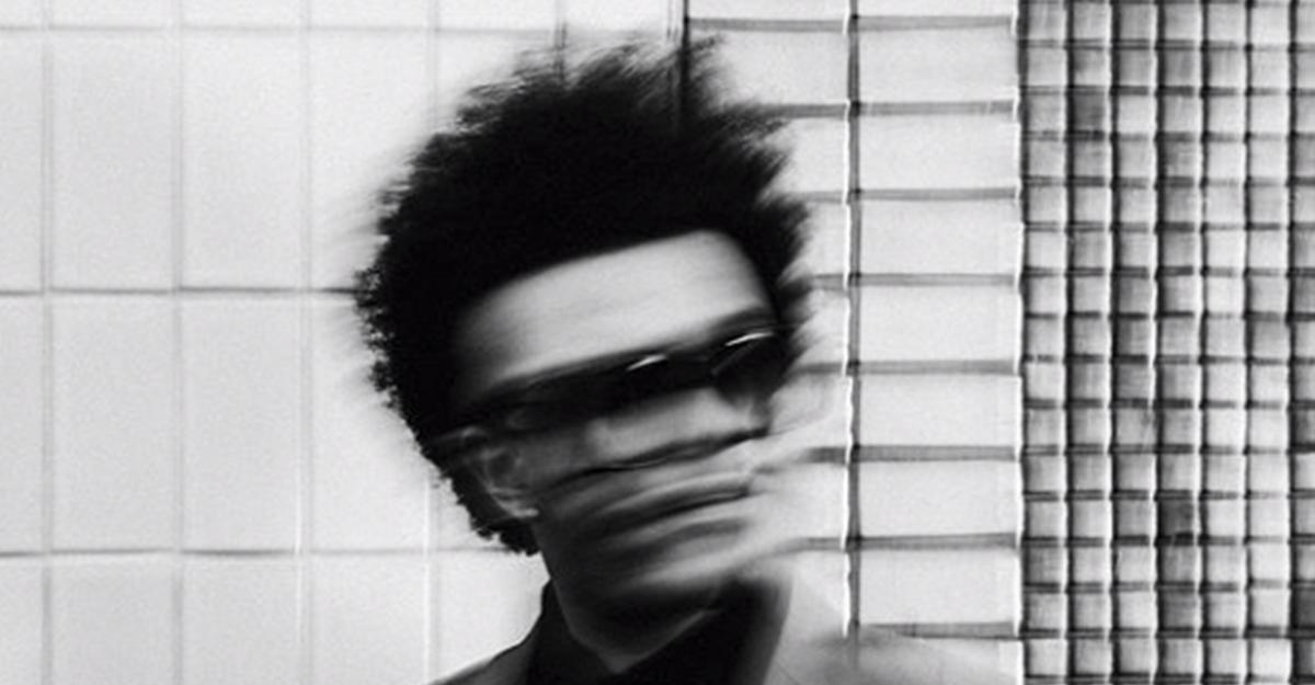 The Weeknd - Heartless | 16BARS.DE