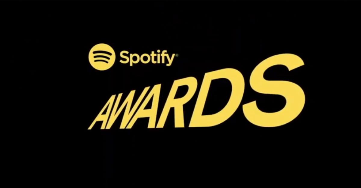 Spotify Awards: Eigene Preisverleihung für den schwedischen Streaming-Konzern