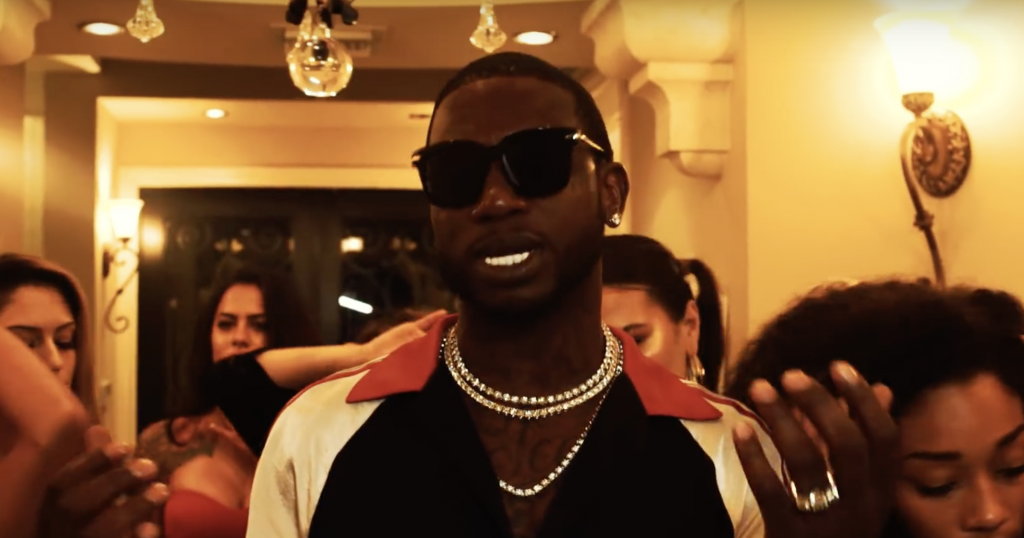 Gucci Mane feat. Rich The Kid - She Miss Me | 16BARS