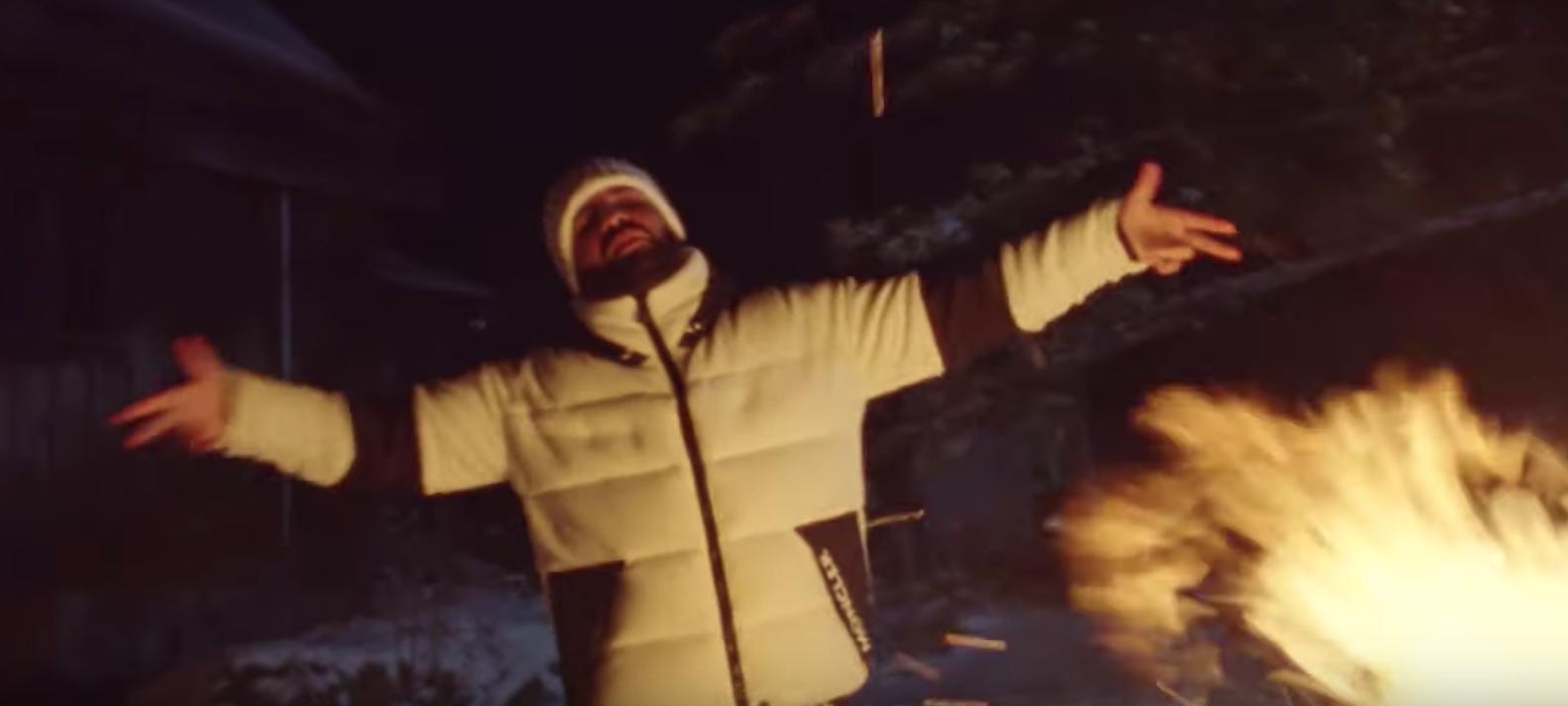 Drake - War (Video) | 16BARS