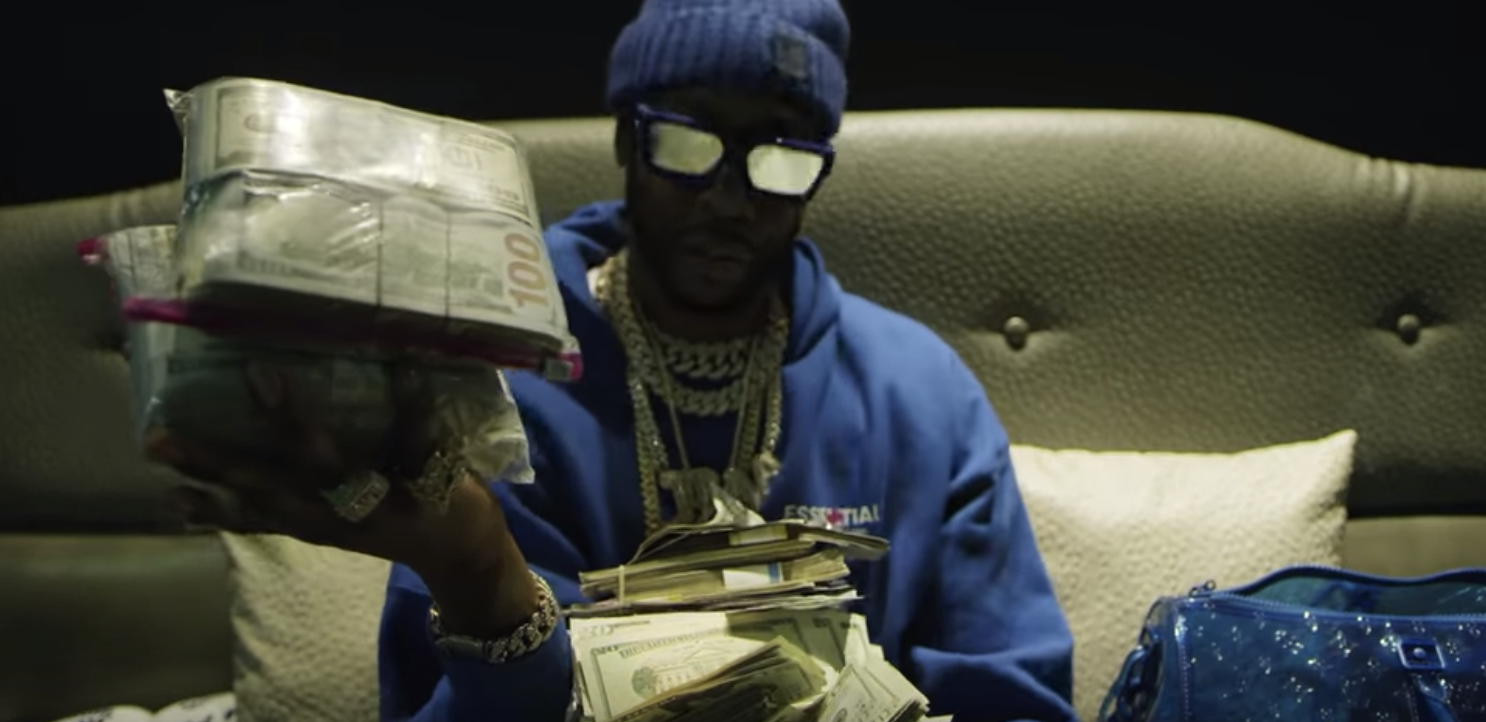 2 Chainz - Somebody Need To Hear This (Video) | 16BARS