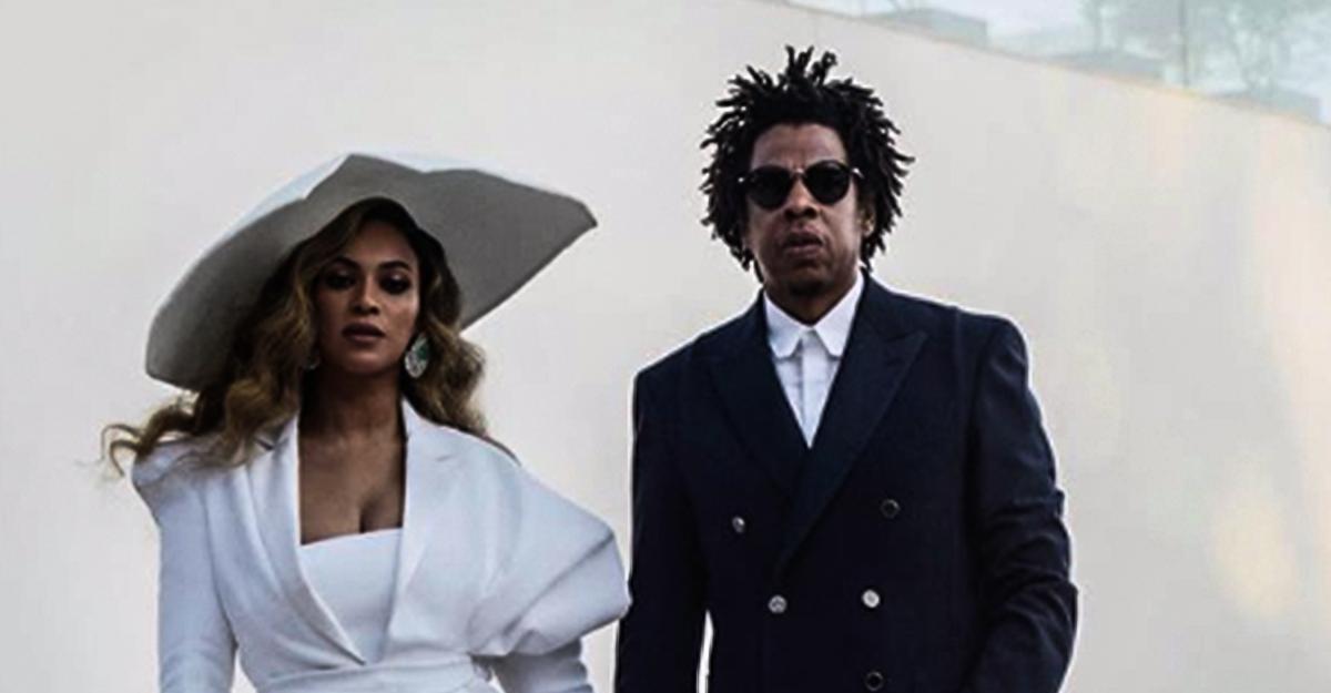 Jay-Z: Riesen-Deal mit seiner Champagner-Firma Armand de Brignac