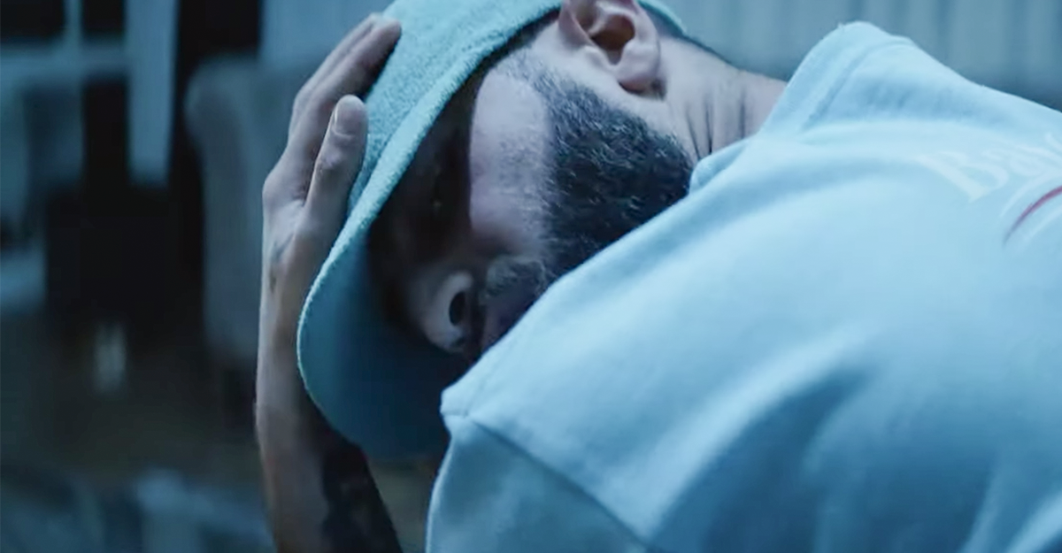 Nimo & Hava - Kein Schlaf | 16BARS