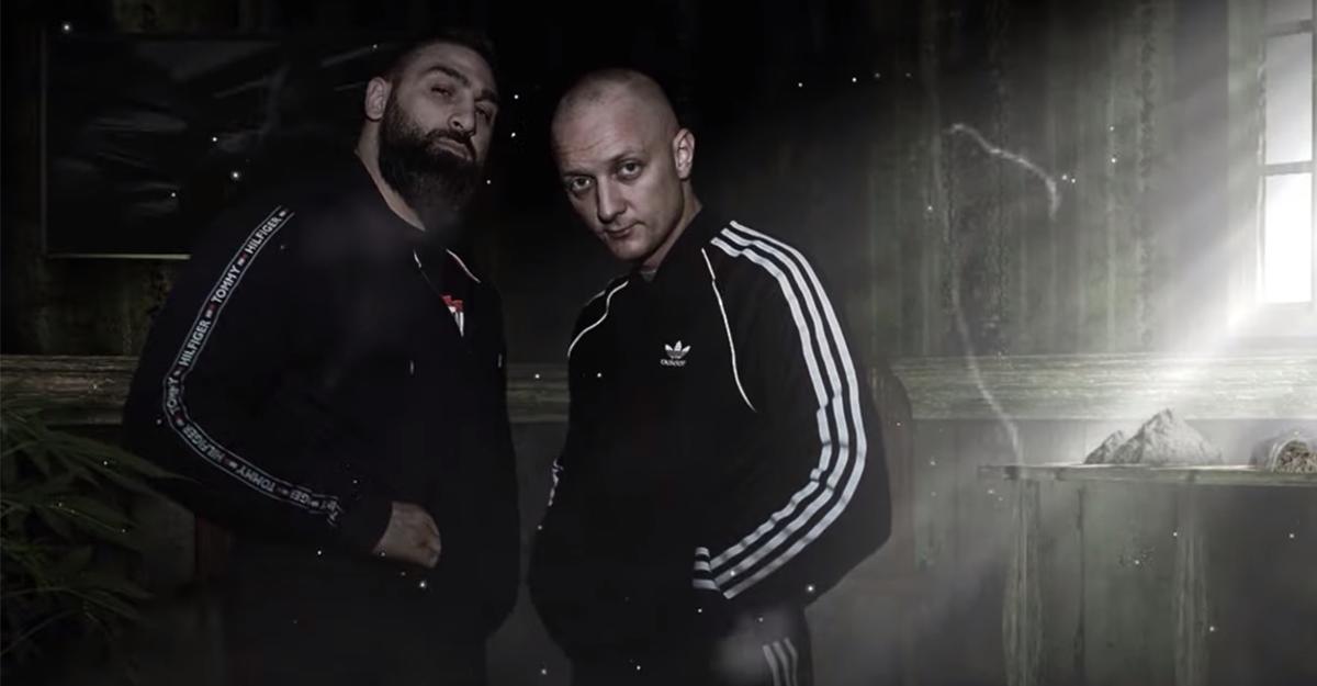 Sinan-G feat. Olexesh - Ghetto | 16BARS.DE