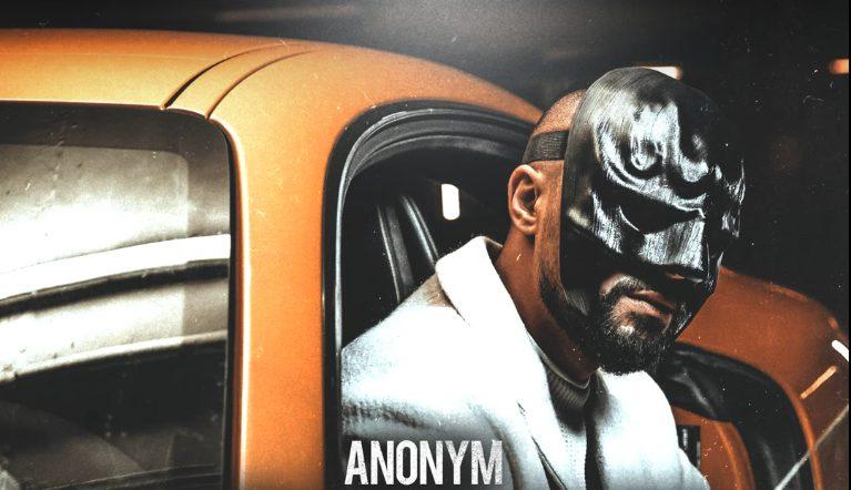 Anonym - Comeback | 16BARS