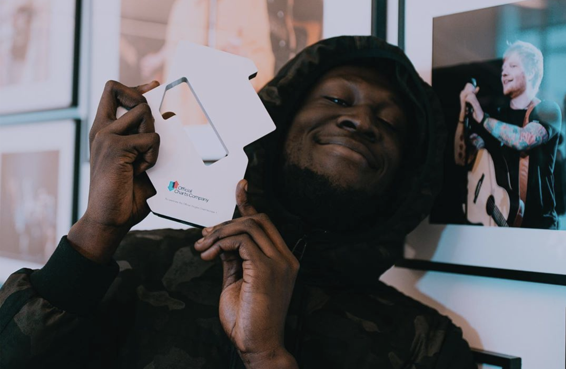 Stormzy - Disappointed (Video)| 16BARS