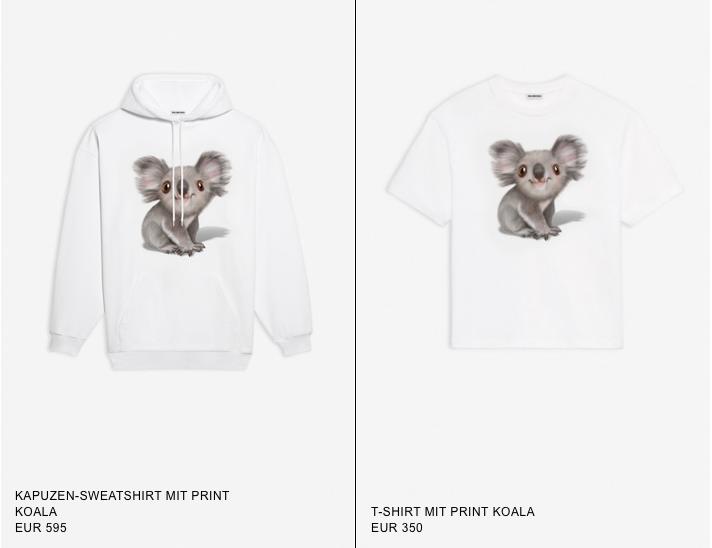 Koala-Kollektion