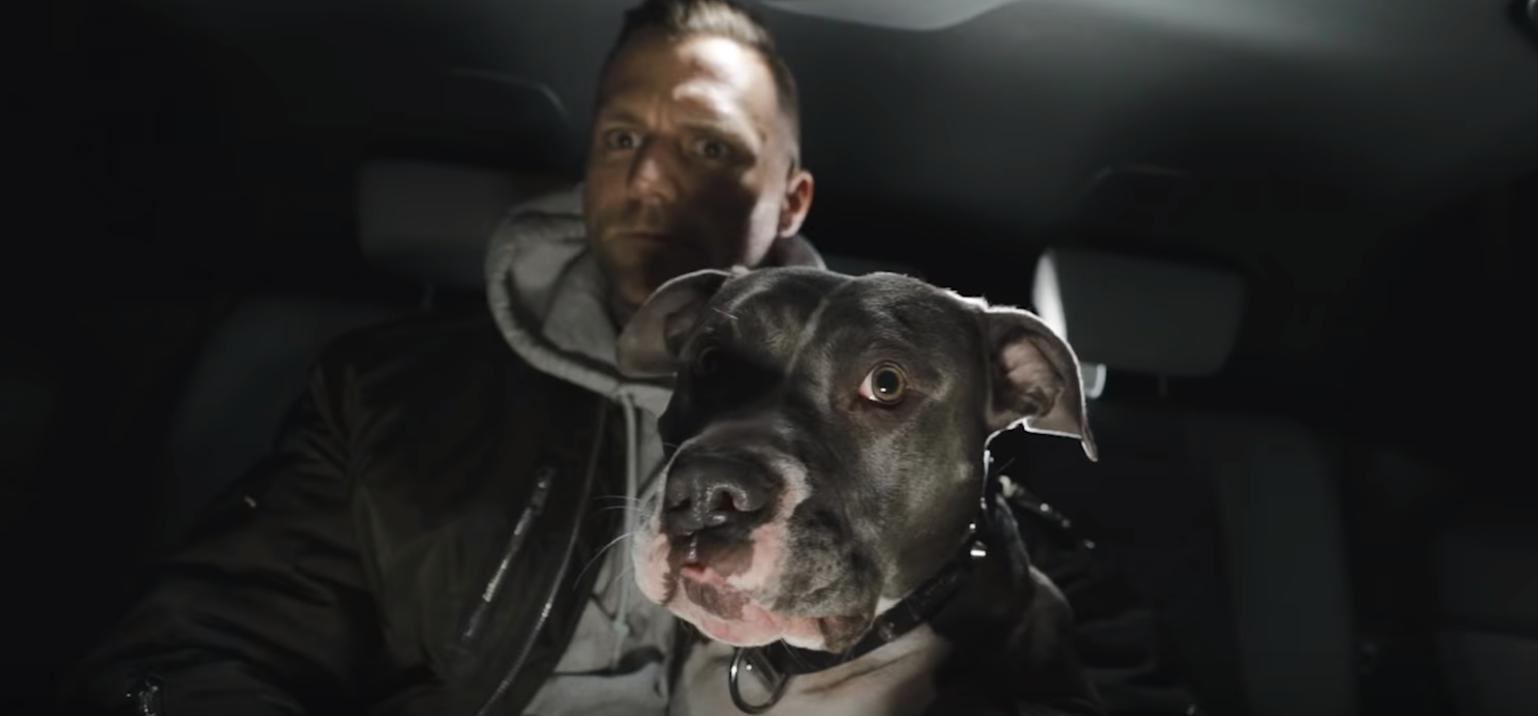Rico - Rückbank (Video) | 16BARS