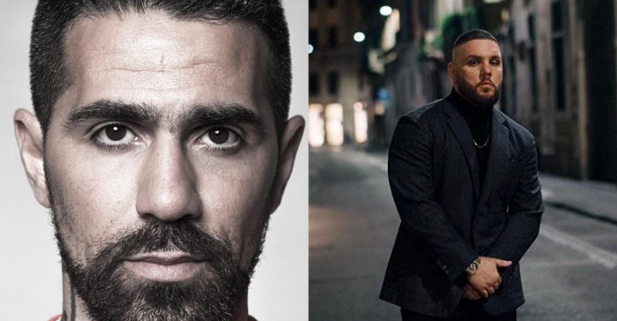 Fler veröffentlicht Bushidos Aussage zur Messerstecherei bei MTV TRL