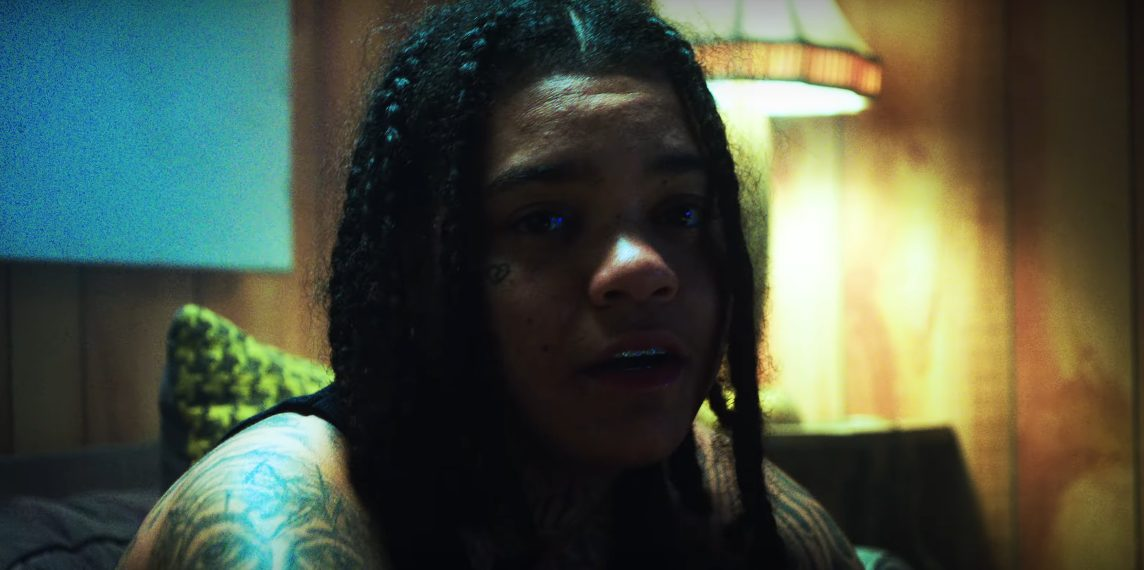 Young M.A feat. Max YB - Sober Thoughts   16BARS.