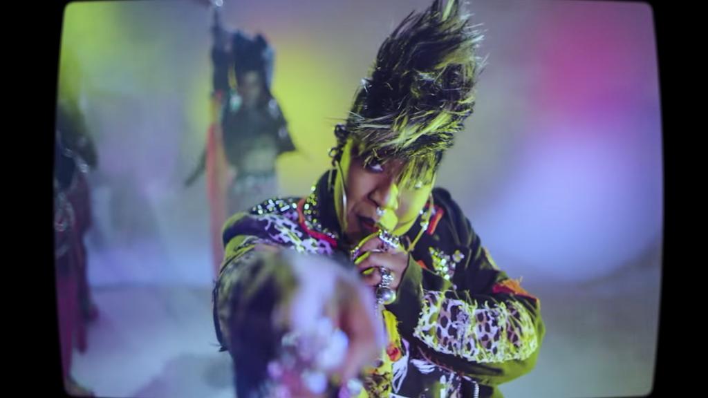 Missy Elliott - Why I Still Love You   16BARS