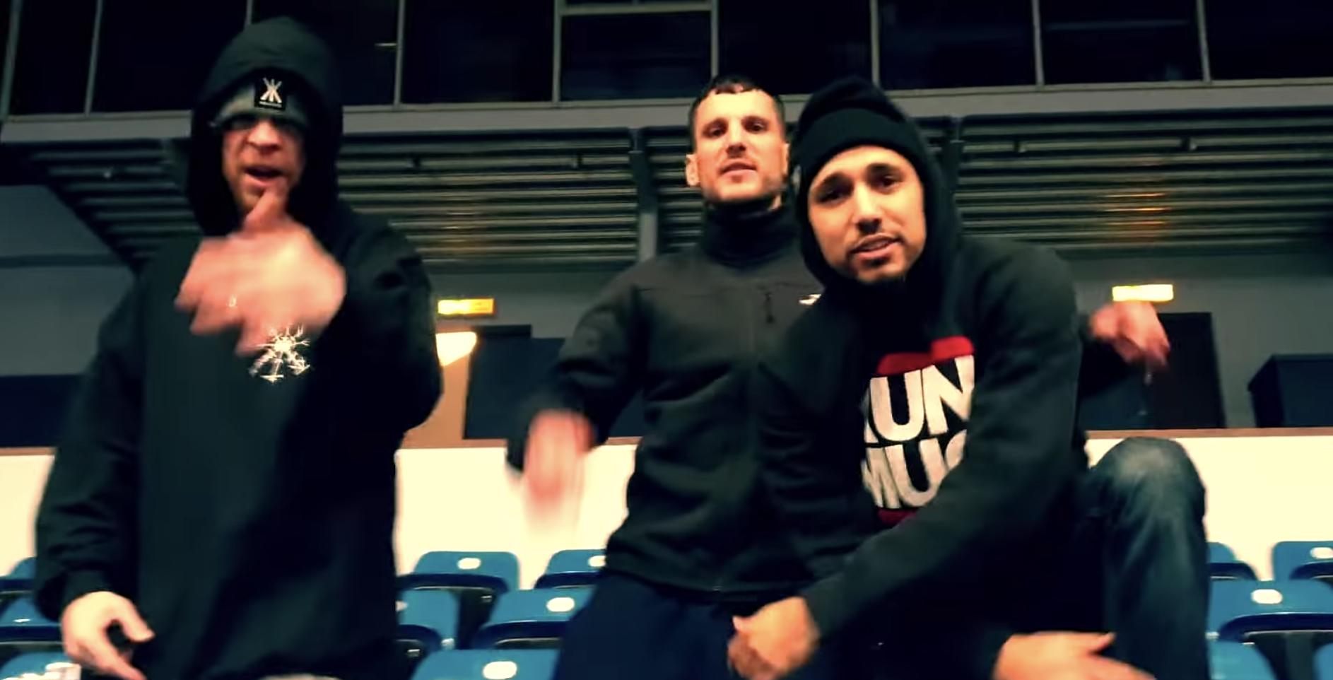 B-Tight feat. Tamas, Ferris MC & Swiss - Keine Gefangenen |16BARS