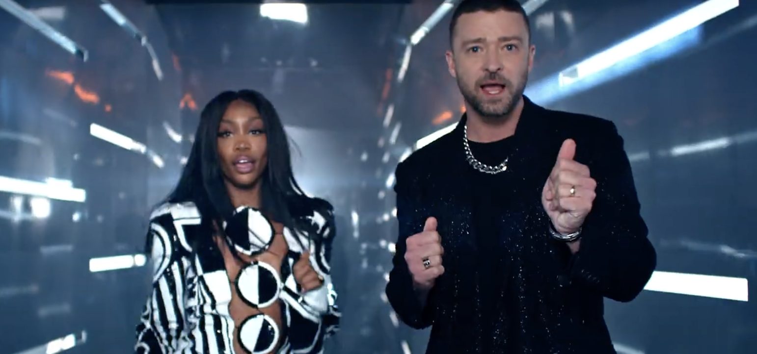 SZA & Justin Timberlake - The Other Side (Video) | 16BARS