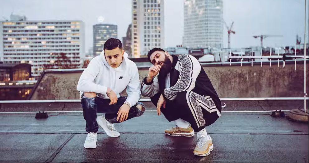 Sinan-G feat. Milano - Connect | 16BARS