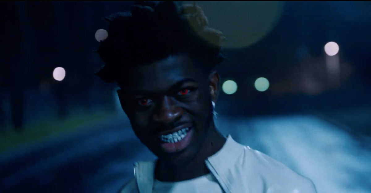 Lil Nas X feat. Nas - Rodeo | 16BARS