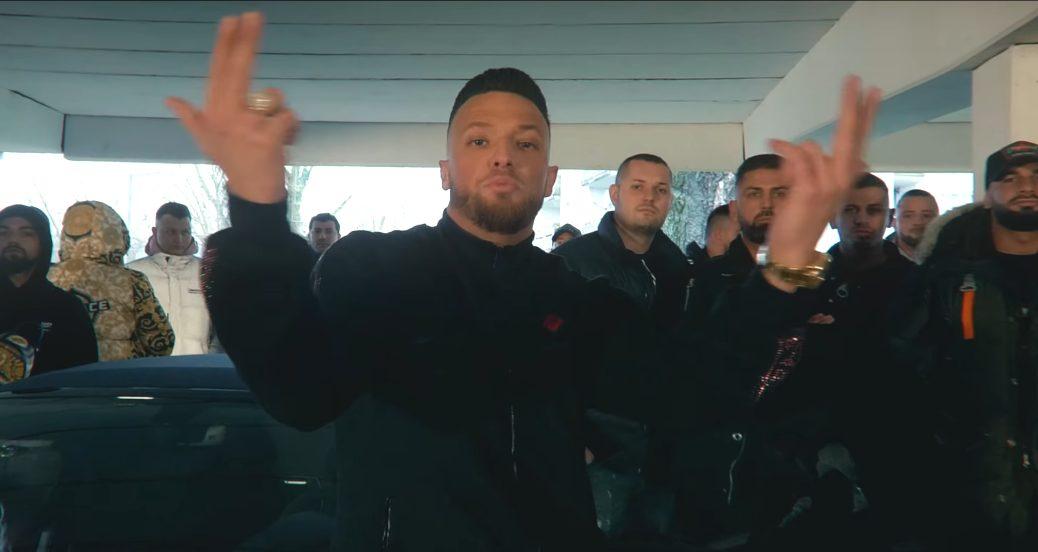 Sofiane feat. Azet - Remontada | 16BARS