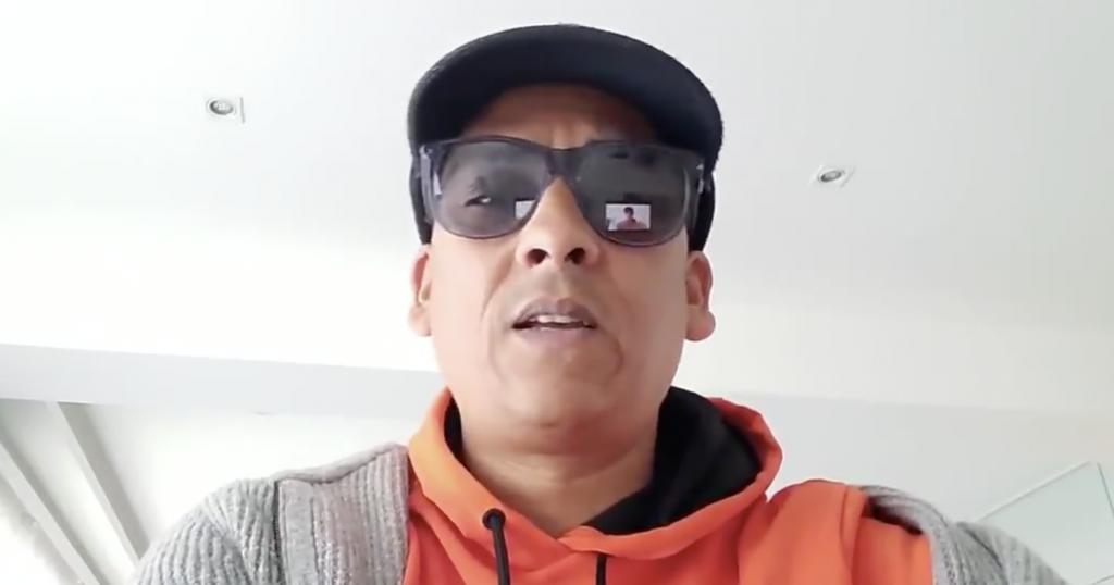 Xavier Naidoo schürt Hass gegen Geflüchtete in neu aufgetauchtem Video