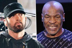 Eminem Mike Tyson