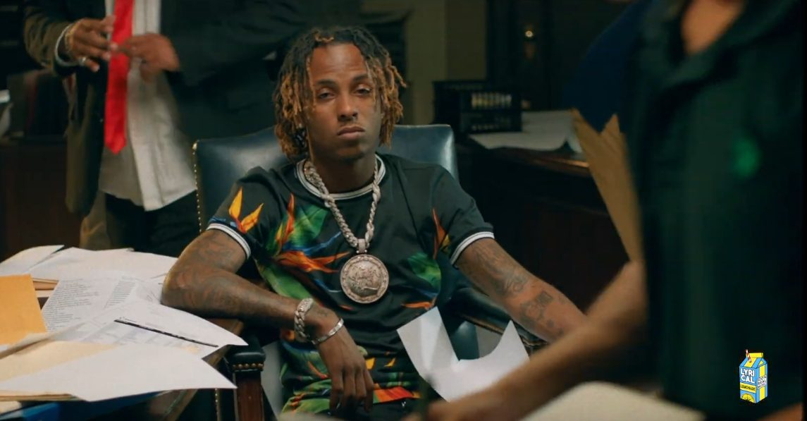 Rich The Kid - Far From You | 16BARS