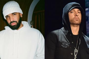 Drake Eminem