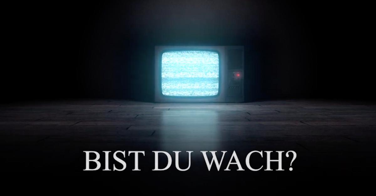 Azzi Memo feat. V.A. - Bist du wach? (Benefiz für Hanau) | 16BARS