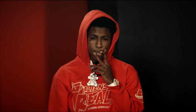 NBA Youngboy aus Gefängnis entlassen | 16BARS