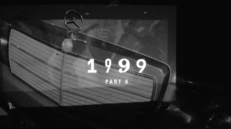 Haftbefehl - 1999 Pt.6 | 16BARS