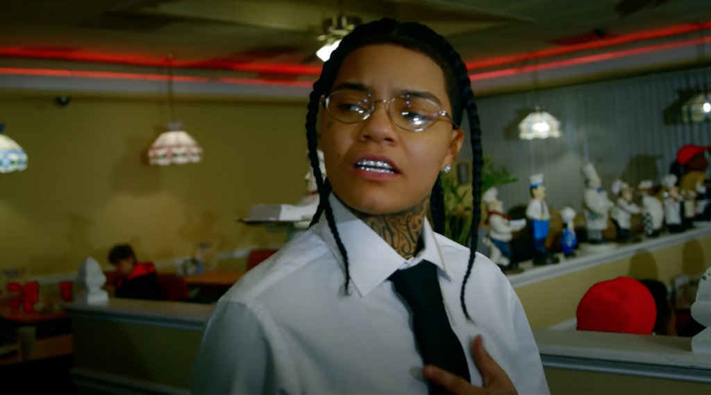 Young M.A - RNID | 16BARS