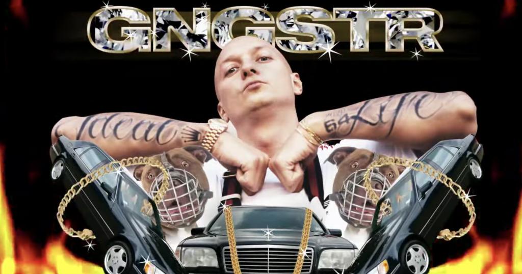 Olexesh - GNGSTR | 16BARS