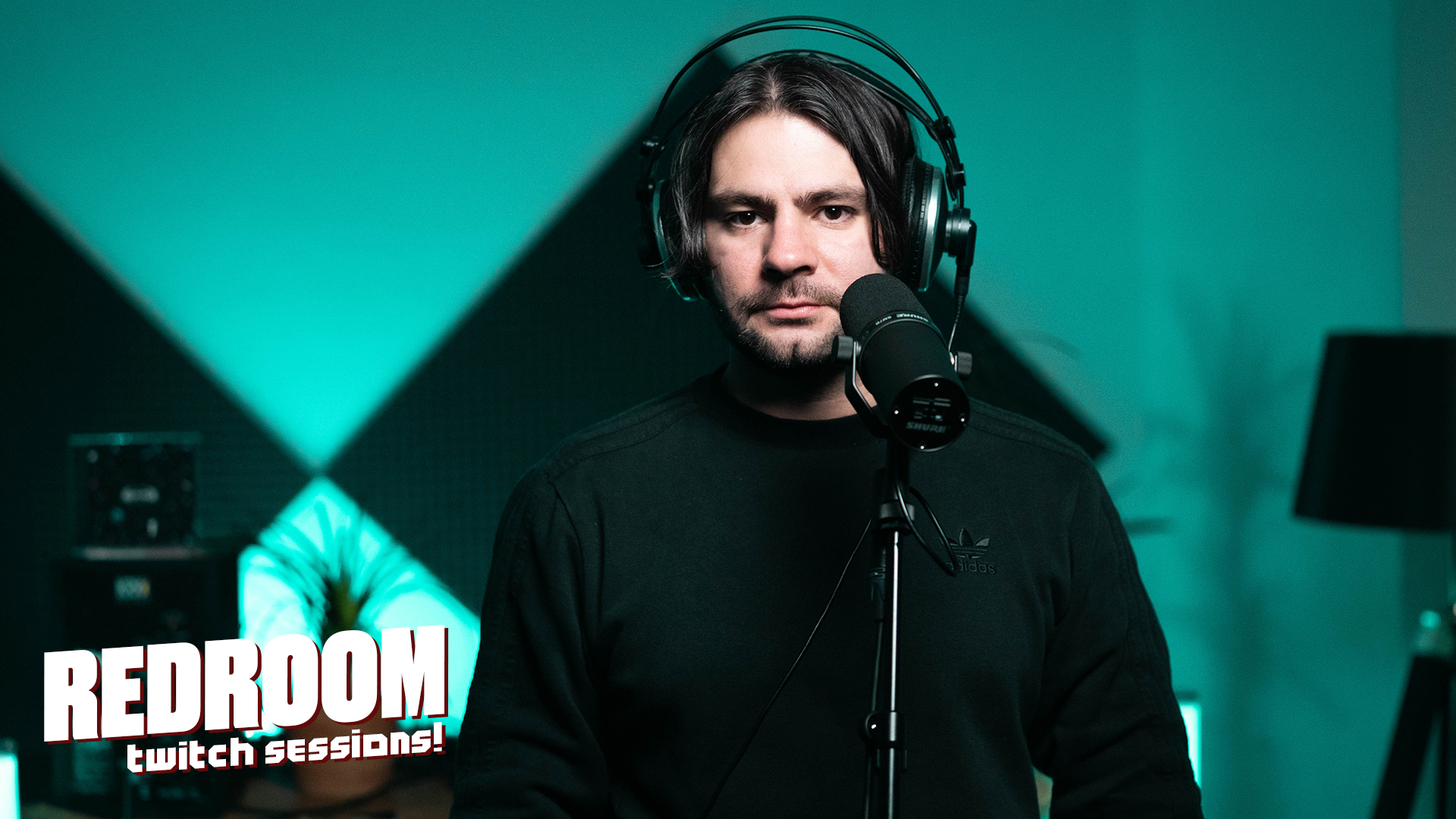 Izzma - Alles wird gut (Redroom Sessions) | 16BARS