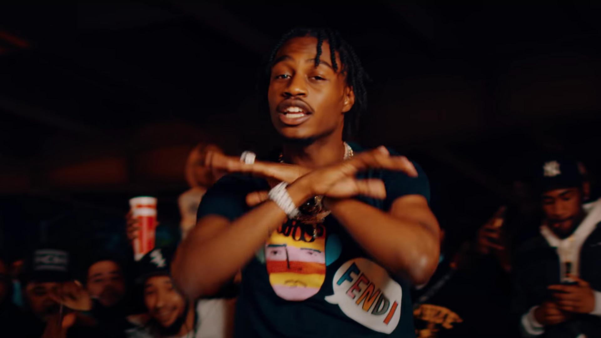 Lil Tjay feat. Fivio Foreign & Pop Smoke - Zoo York | 16BARS