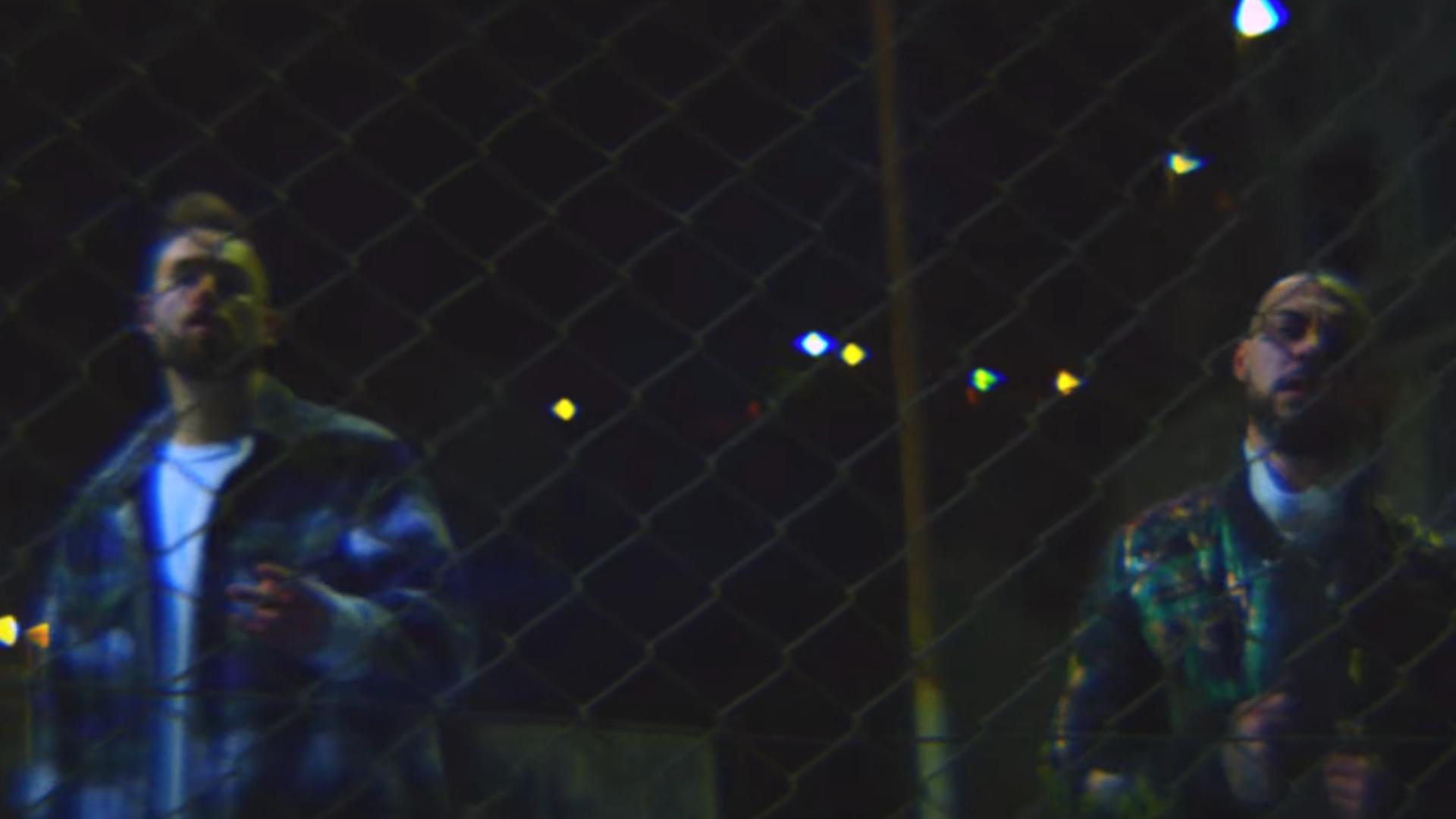 NKSN feat. M.O.030 - Bad Boy | 16BARS