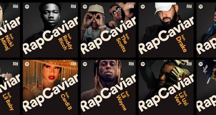 Rap Caviar